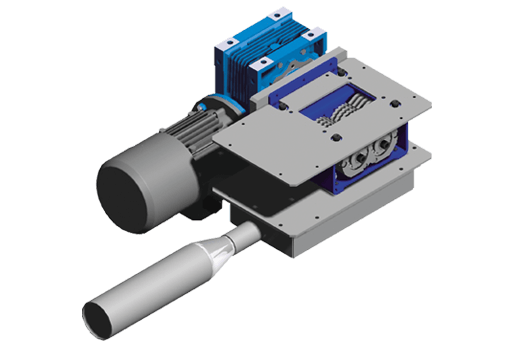 trituradores GD-TLV-TR01-900