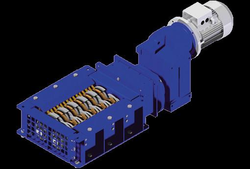 trituradores GD-TR01